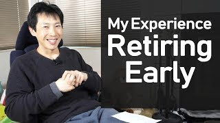 My Experience Retiring Early