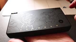 Nintendo DSi Removing Forgotten Parental Control Password Guide