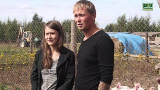 Автономное электроснабжение дома и оборудования фермы Молодёжное