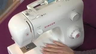 Singer 2250  Produktvideo Deutsch