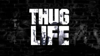 Tupac - Shit Don't Stop (Ft. Y.N.V.)