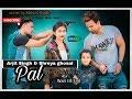 Pal - Jalebi | Arijit Singh | Shreya Ghoshal | Varun Mitra | Rhea Chakraborty |A Short films| shah