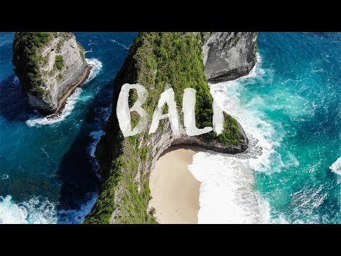 BALI, Indonesia | Beautiful Beaches Aerial Drone By Thedronebook