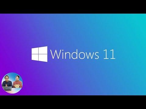 Windows 11 究竟有那些隱藏功能?
