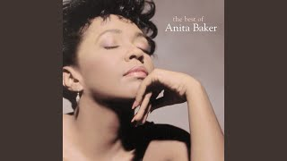 Anita Baker Talk To Me Video