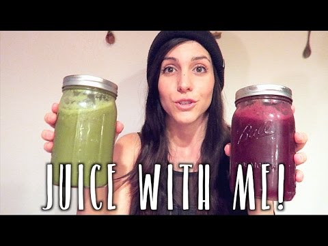 Video ????????3 Budget Friendly Juices ????????to Strengthen Immune System, Increase Energy????, & DETOX