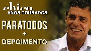 Chico Buarque canta: Paratodos (DVD Anos Dourados)