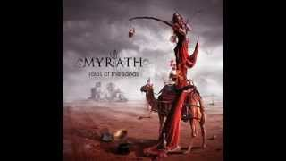Myrath ~~ Tales of the Sands