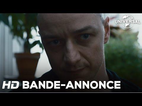 Split / Bande-annonce officielle VF [Au cinéma le 22 Février 2017]