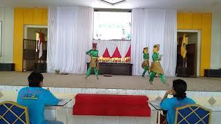 preview picture of video 'Juara 1 FLS2N menari Kabupaten Tana Tidung'