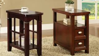 Side Tables For Living Room With Storage UK