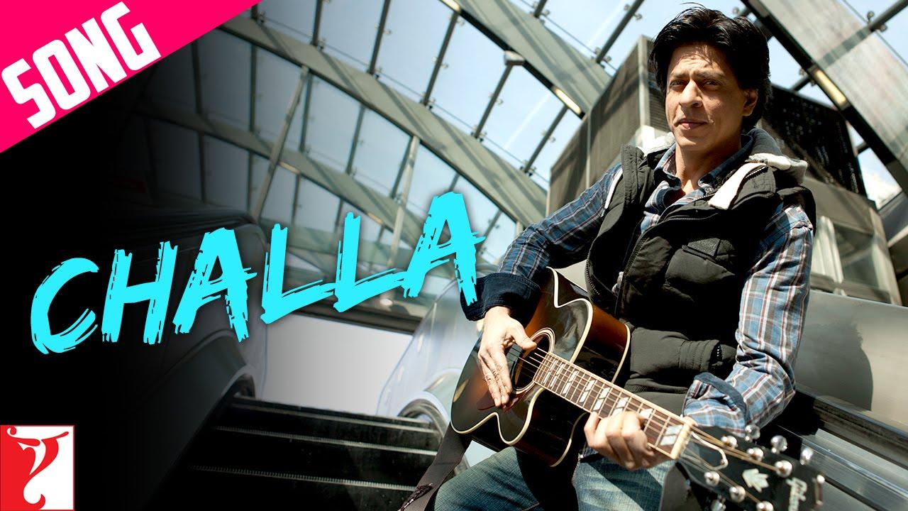 Challa Hindi lyrics