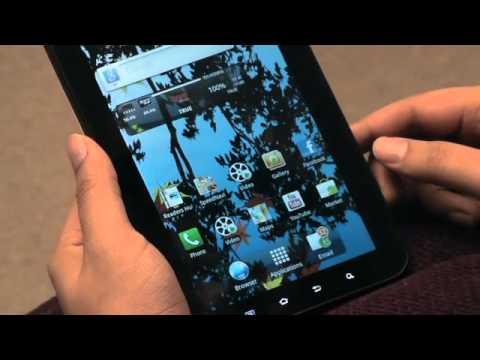 Review Samsung Galaxy Tab