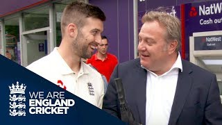 Who Can Sell The Most? - England Cricketers Take On Apprentice-Style NatWest Wristband Challenge