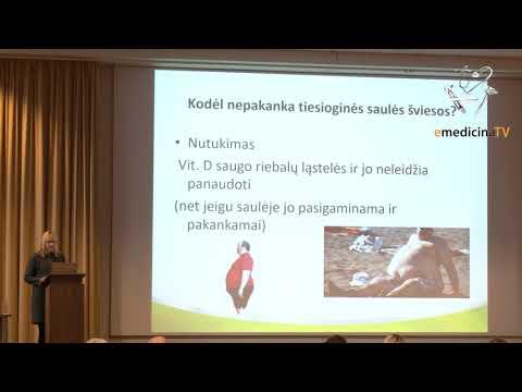 Riebalų apykaitos ir hipertenzijos sutrikimai