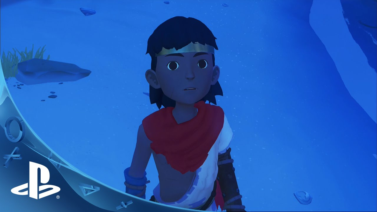 RiME on PS4: A Guide to the Trailer