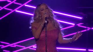 The Distance   Mariah Carey Ft. Ty Dolla $ign LIVE