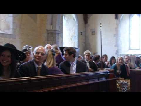 Video Valentine Wedding - Souvenir Video