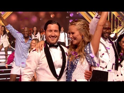 Dancing with the Stars - Week 3 Movie Night Opening Dance Number | LIVE 9-30-19