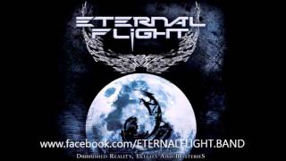 """Eternal Flight """"Nightmare King"""""""