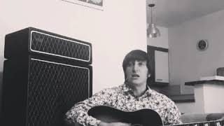 I'll cry instead - The Beatles (Acoustic) - The Brothers Beatleband