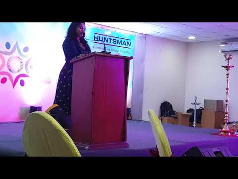 corporate Araldite Huntsman dealers meet 2018 Telugu event at warangal