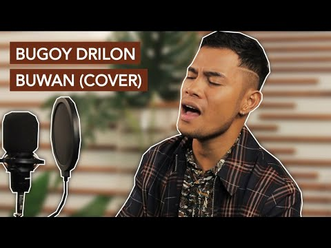 Bugoy Drilon-Buwan (Cover)| Reggae|REACTION