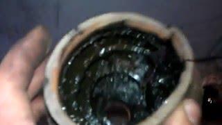 Фото №6 - замена пыльника наружного шруса ВАЗ 2110