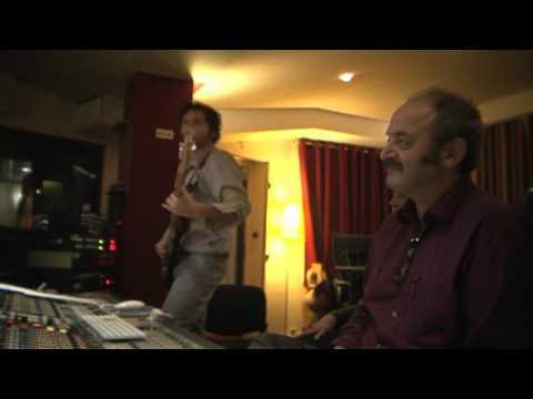 Vidéo de Louis Chedid