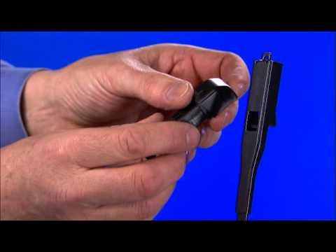 Pinch Tab - Michelin Code: PT-3 Arm