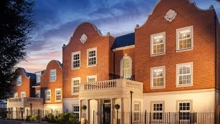 preview picture of video 'Plot 10 | The Penthouse | The Regency Apartments | Chigwell | Essex'