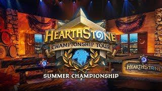 A83650 vs. Bunnyhoppor – Grand Finals – 2018 HCT Summer Championship
