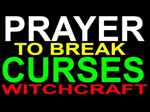Download 6-Hour DELIVERANCE, CURSE BREAKING & WITCHCRAFT REMOVAL By Brother Carlos. Healing Prayer Series HD Mp4 3GP Video and MP3