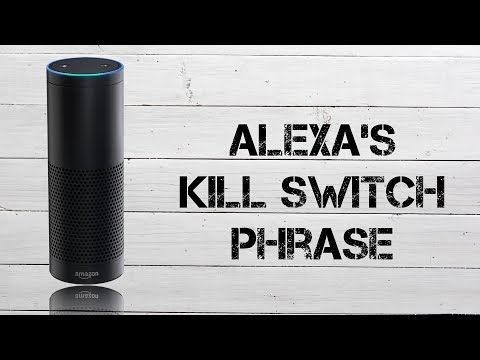 Alexa's