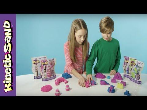 Kineetiline liiv 454 g, roosa-valge hind ja info | Arendavad mänguasjad 3+ | kaup24.ee