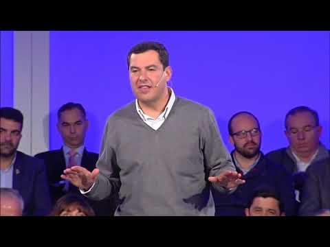 """Moreno: """"Si el Gobierno prestaba a la Junta al 0% y la Junta a los emprendedores al 6%, ¿dónde está la usura?"""""""