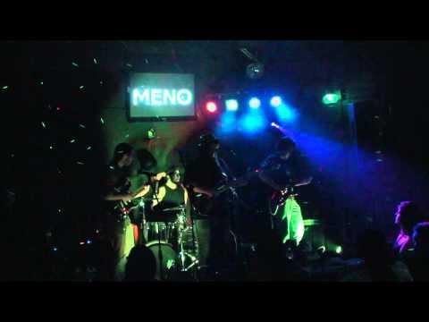 Meno 2 | Miami Underground Music | St. Patrick's Day (Mar. 17, 2012)