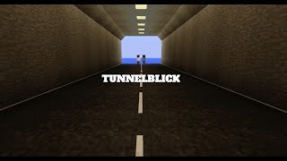 TUNNELBLICK (Official Video Parodie) | SnookumCake