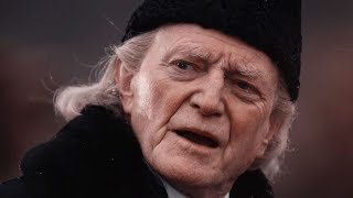 The First Doctor Regenerates | Twice Upon A Time | Doctor Who | BBC