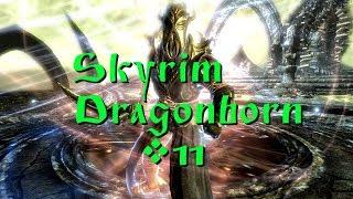Skyrim Association. Dragonborn #11: Ещё Черная Книга