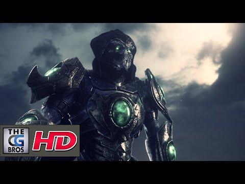 "CGI Animated Trailers : ""StarCraft Universe"" – by Chris Scubli"