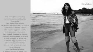 Olivia Sellerio - E Si Sfarda La Negghia - Il Giovane Montalbano 2