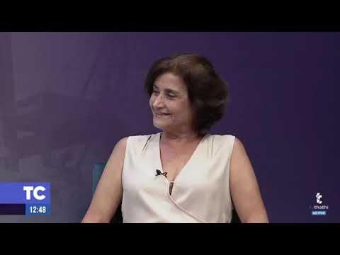 15/2- TV Thathi Band Litoral  - Reestruturação do Banco do Brasil