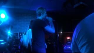 Video Jamiroquai Tribute Band CZ - Time won´t Wait (Live in Olomouc 20