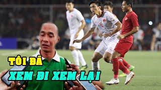 Tin bóng đá VN 14/12: Phó tướng U22 indo lên tiếng về pha bóng của Văn Hậu, nể phục U22 Việt Nam