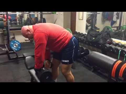 Anatomia ludzkich mięśni i ćwiczenia na mięśnie