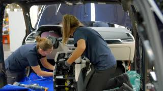 BMW X5 (2019) PRODUCTION – Assembly Line