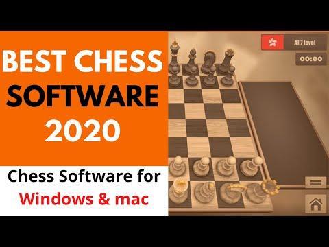 Best Chess Software | Chess Program | Best Chess Program for Windows & Mac(2020)