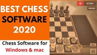 Best Chess Software | Chess Program | Best Chess Program for Windows & Mac(2021)