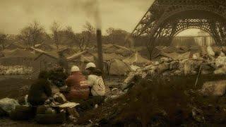 2035年法国沦为穷国,巴黎都成贫民窟,被迫批准人体买卖
